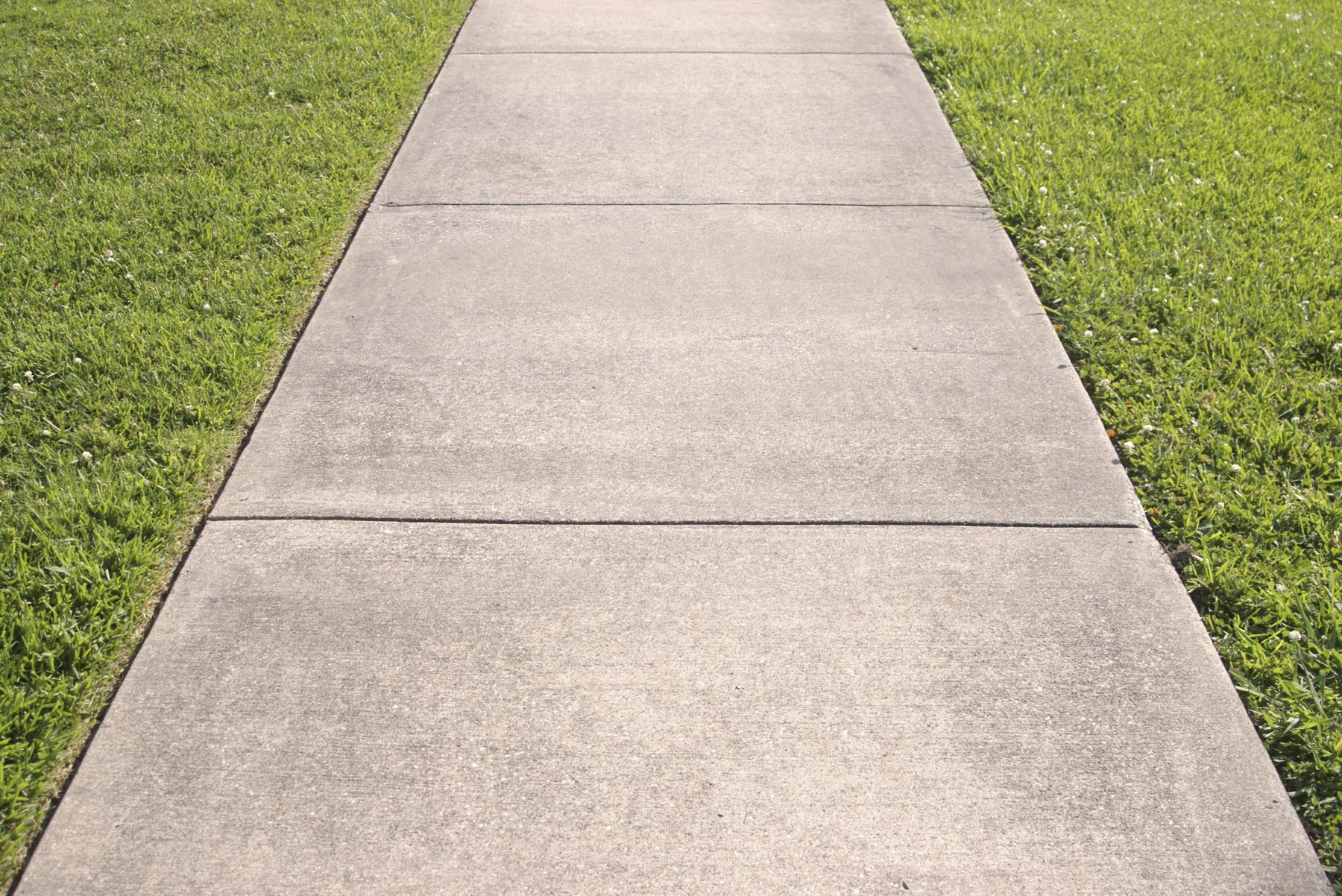 Concrete Sidewalks And Walkways A1 Concrete Leveling